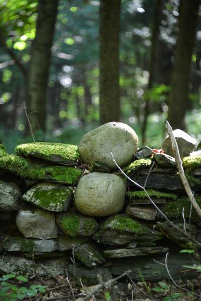 Magical Wall Shushan Cathy L. Stewart